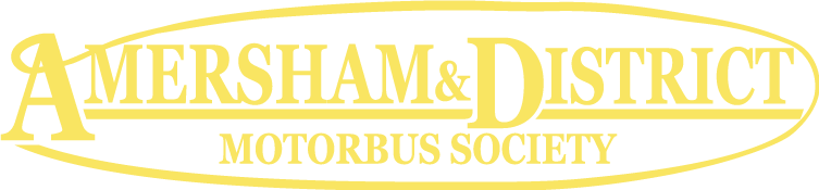 Amersham Motorbus and District Society Logo